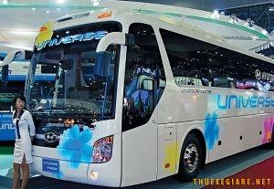 Cho thuê xe Hyundai Univer 45 chỗ