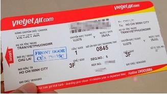 """Thỏa sức vi vu cùng """"BAY ĐẲNG CẤP, GIÁ CỰC THẤP"""" của Vietnam Airlines"""
