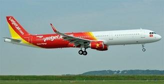 Vietnam Airlines tăng chuyến, bán vé ưu đãi cho hành trình Tp Hồ Chí Minh - Singapore/ Đài Bắc